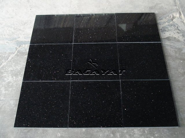 Star Galaxy Granite Black Galaxy Granite Slabs Price Tiles